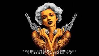 BASE DE RAP - MALOS PASOS - JAZZ HIP HOP INSTRUMENTAL