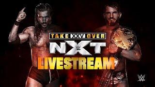 Let's Play: WWE 2K19 |36| ★ Livestream Vom 29.05.2019 ★ NXT Takeover XXV HD