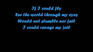 Helloween - If I could fly [Lyrics][HD]