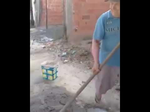 Tião Presença da Favela do 72 explica quando a massa fica boa