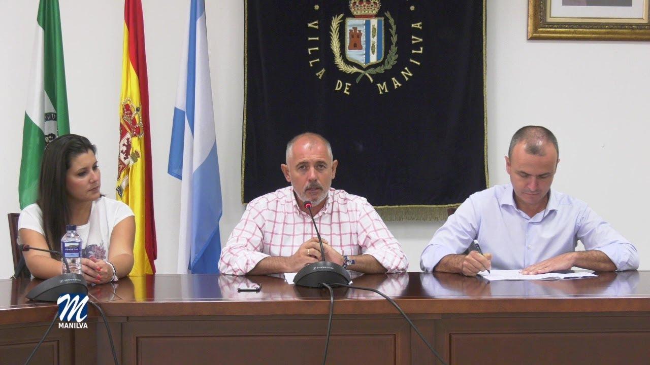 BALANCE DE GESTIÓN DE LOS 100 PRIMEROS DÍAS DE GOBIERNO