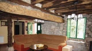 Video del alojamiento El Pesebre de Atapuerca