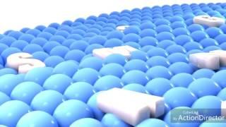 Samsung logo balls 15 Effects
