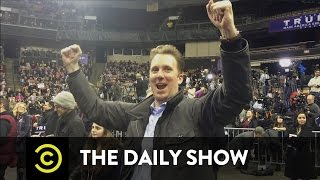 Donald Trump - The Greatest Show on Earth: The Daily Show