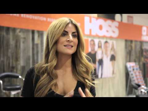 HOSS Talks Tips & Trends with Kitchen Crasher's Alison Victoria