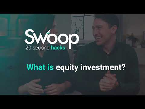 What Is Equity Investment?