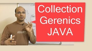 Collection and Generics in Java