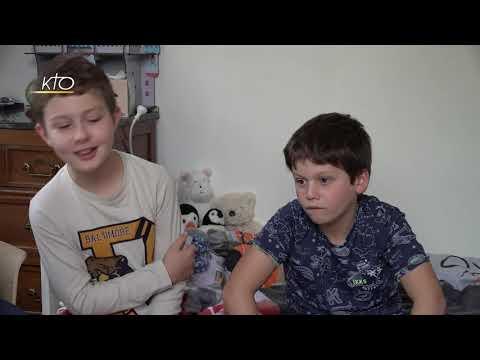 Télétravail et famille : quel impact pour les enfants ? (3/4)