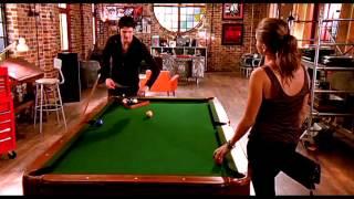 Brooke and Nathan-  THE CLIMB