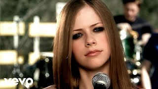 Avril Lavigne - Complicated video