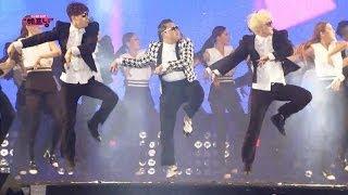 【TVPP】PSY   GENTLEMAN, 싸이   젠틀맨 @ PSY Concert 'Happening'