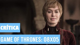 Vídeo: 'Game of Thrones' decepciona com roteiro raso