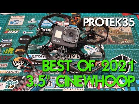 iFlight PROTEK35 - one of the best 3.5\