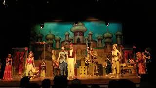 Aladdin Act 1-5 Babkak Omar Aladdin Kassim