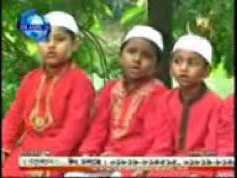 Islamic Song Amra Akhon Chotto Shishu Onek Baro Habo TUPHM 2012 Monir Hosan Helaly 3gp