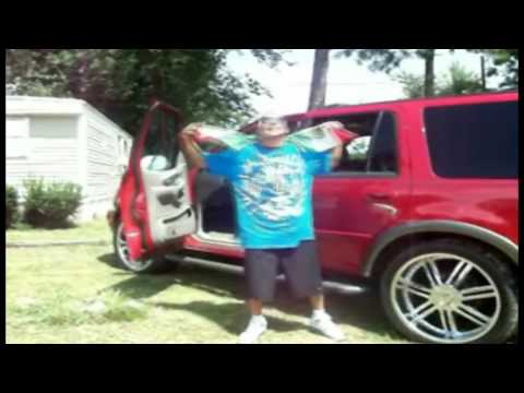 "KUNTRY_THUGZ__PETEY-G SOLO__""SWANG EM"" OFFICIAL VIDEO"