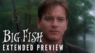 BIG FISH (2003) - First 10 Minutes