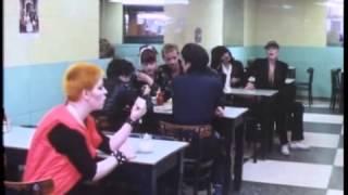 Jubilee - Diner Scene