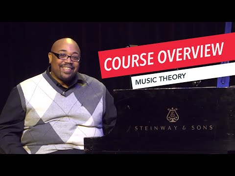 Music Theory for Beginners | Introduction | Berklee Online 1/20