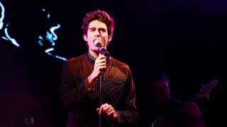 """Drew Gehling- """"I've Just Seen a Face / Got To Get You Into My Life"""" at BROADWAY SINGS THE BEATLES"""