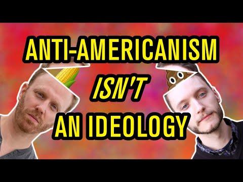 The Grayzone: Anti-Americanism Isn't an Ideology | BadEmpanada