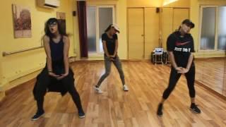 Get Ugly by Jason Derulo Dance routine