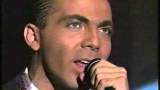 Cristian Castro -  Lloran Las Rosas