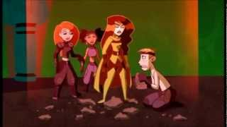 Kim Possible: A Sitch In Time - Desperate Measures AMV