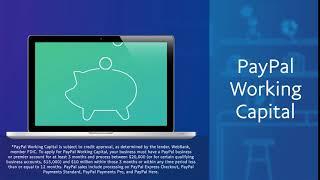 Vídeo de PayPal