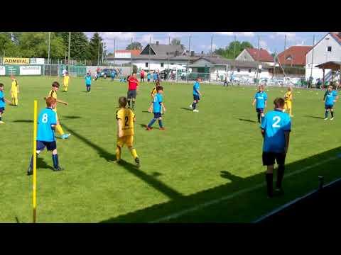 Frühlingscup 2018 - U12-Turnier