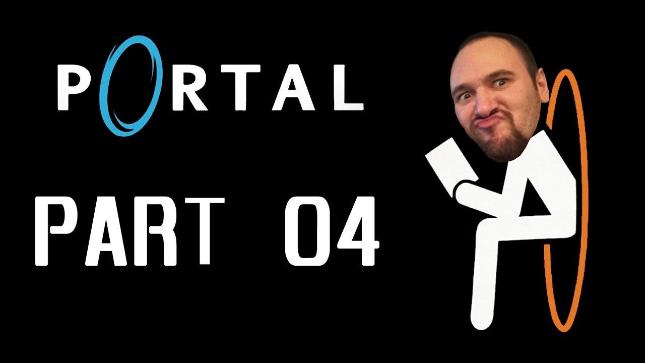 Portal – Part 04: Still Alive