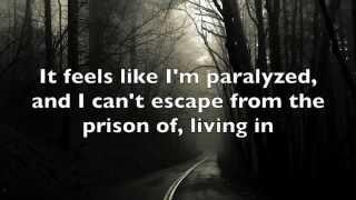 Against The Current - Paralyzed Lyrics