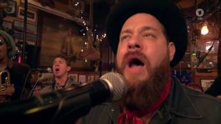 Nathaniel Rateliff & The Night Sweats - S.O.B. @ Ina Mueller