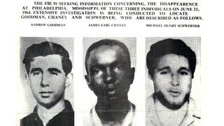 Mississippi Civil Rights Workers' Murders