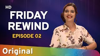 Friday Rewind with RJ Adaa | Romance 90