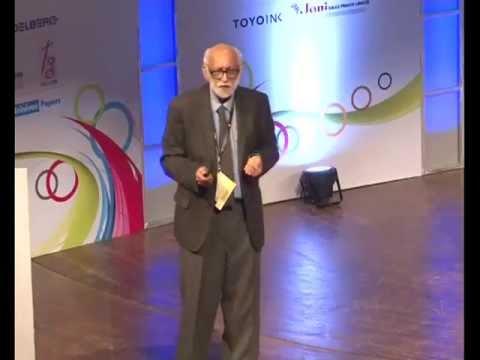 Print Summit 2013 : Naresh Khanna-Enable Change & Thrive Part 1