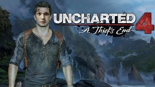 MAĞARADA İKİ ŞAPŞAL :D // Uncharted 4 : A Thief