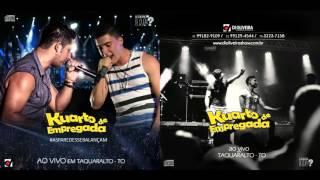 cd40de02bcaf5 Você Subia - Banda Kuarto De Empregada Ao Vivo Em To
