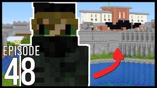 Hermitcraft 6: Episode 48 - THE INFILTRATION