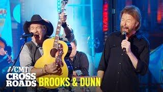 Brooks & Dunn Perform