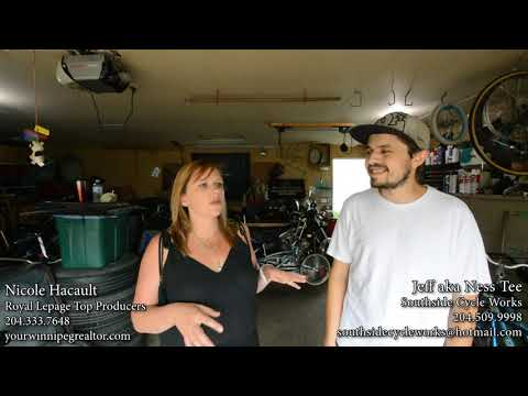 Local Business of the Week - Southside Cycle Works