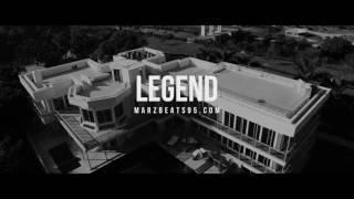 Yo Gotti Type Beat 2016 - Legend (Prod. Marz)