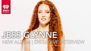 What Is Jess Glynne's Fav Track Off Her Upcoming Album? | Exclusive Interview