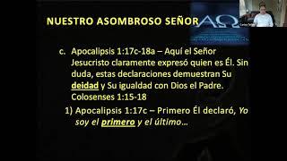 05 Apocalipsis (1:17-20)