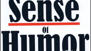 The Sense Of Humor Book Trailer Video