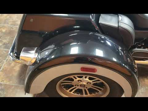 2013 Harley-Davidson Tri Glide® Ultra Classic® in Delano, Minnesota - Video 1