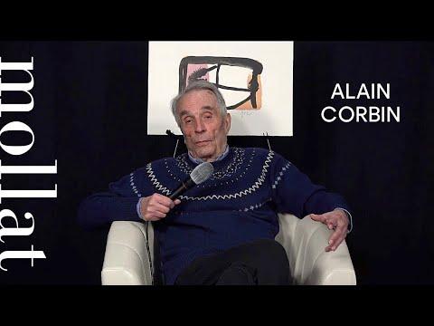 Alain Corbin - La rafale et le zéphyr