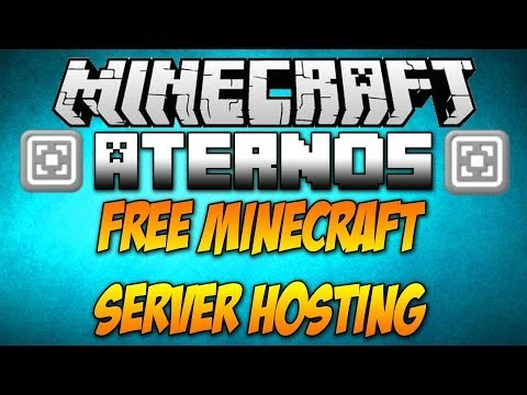 Aternos Free Server Hosting (Please Read) Minecraft Blog