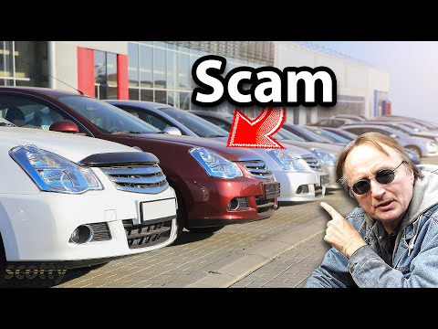 Heres Why You Should Never Buy a Car from the Dealership