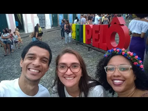 FLIPELÔ 2017: NÓS FOMOS!   Passos entre Linhas